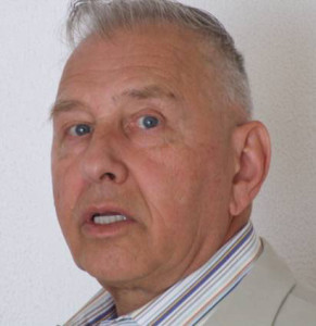 Charles Sven